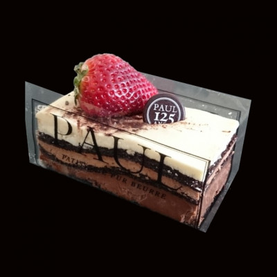 Le 3 chocolats (individuel)