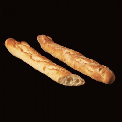 La baguette Charlemagne 250gr