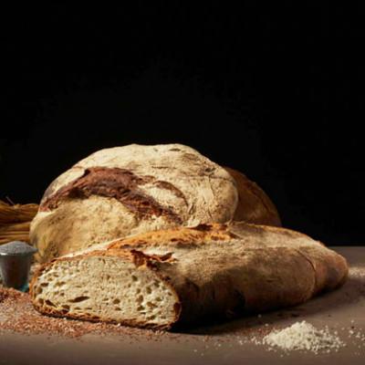 Le pain flamand de campagne 400gr