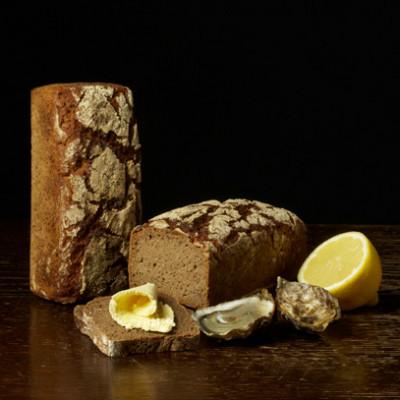 Le pain de seigle 400gr