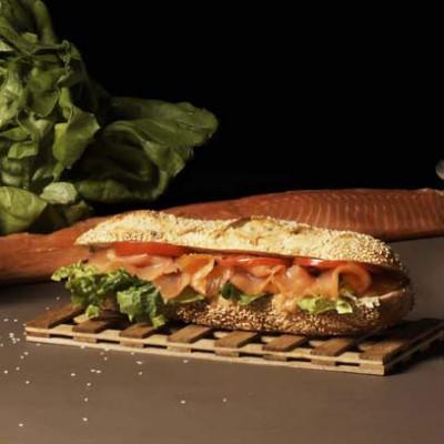 Sandwiches froids
