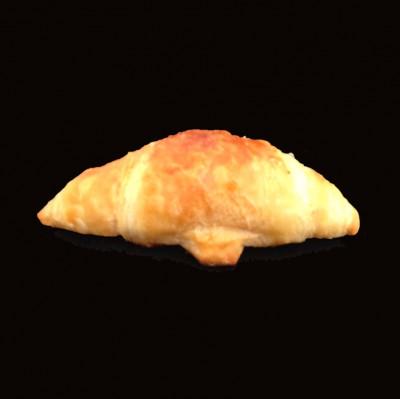 Le mini croissant